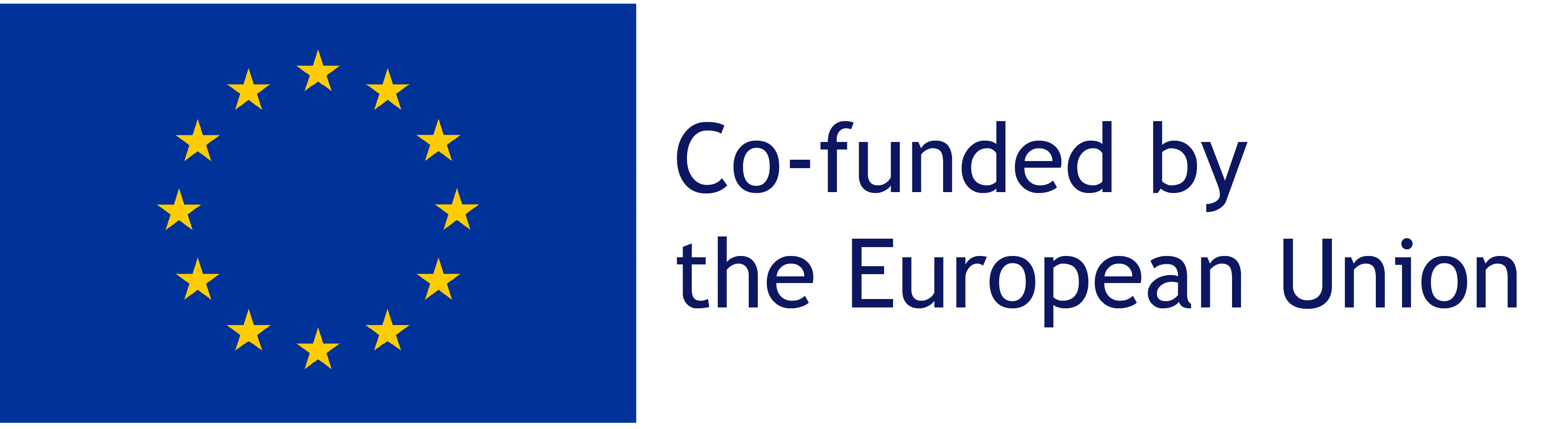 Logo Co-Funded by the EU
