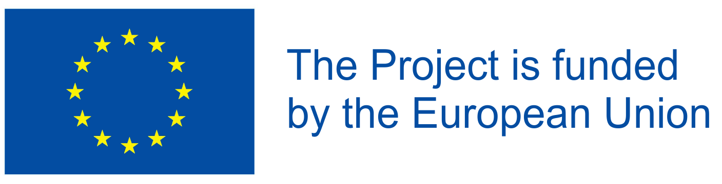 The European Commission logo